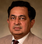 Professor Gupta
