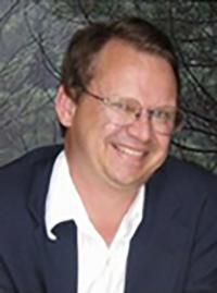 Martin G. Bakker