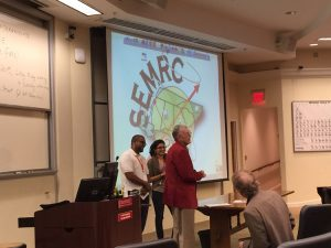SEMRC 2014 awards
