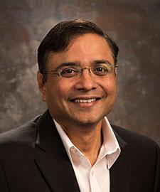 Dr. Sreejayan Nair