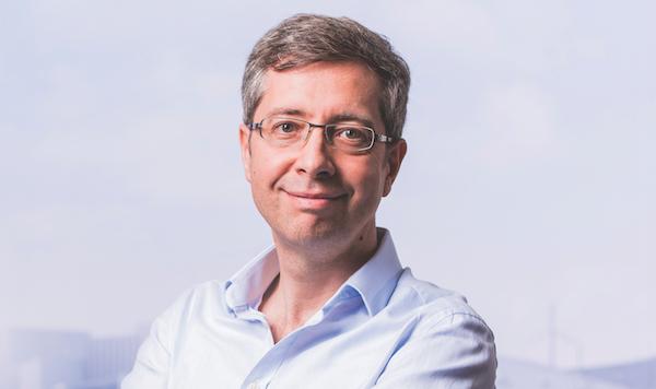 Dr. Gianaurelio Cuniberti