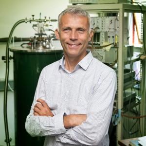 Dr. Herre van der Zant