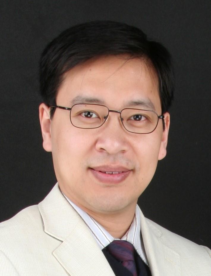 Dr. Hao-li Zhang