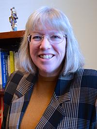 Carolyn J. Cassady