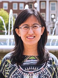 Yinghui Liu