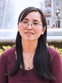 Qiaoli Liang