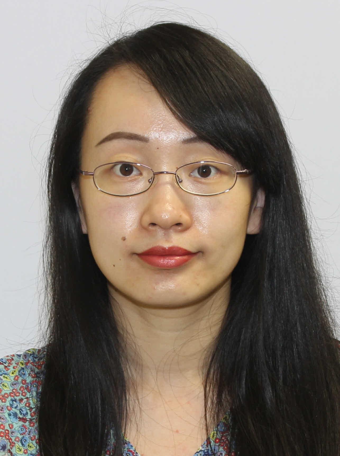Xinyao Jing