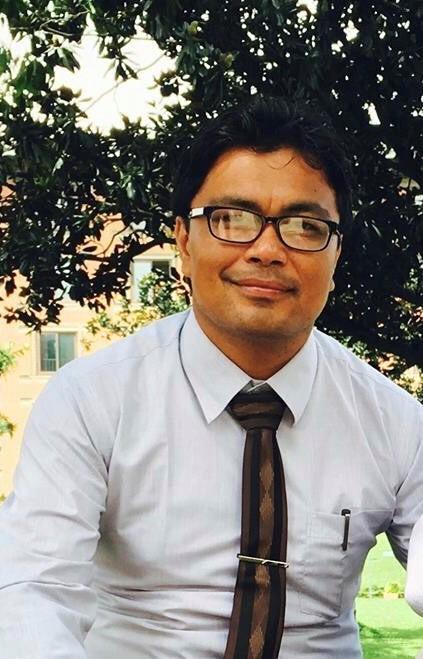 Ambar Bahadur Shrestha