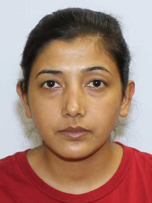 Rina Adhikari