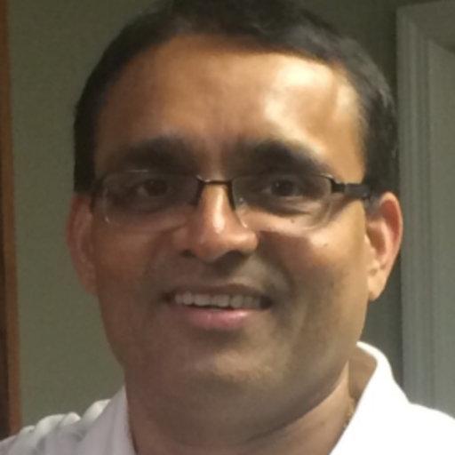 Dr. Pravin Kotian