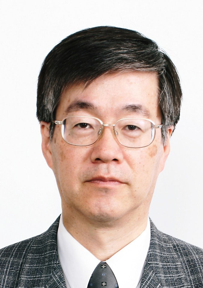 Dr. Yohsuke Yamamoto