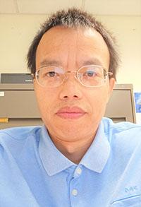 Dr. Fengrui Qu