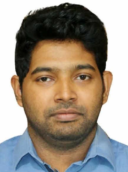 Amit Chowdhury